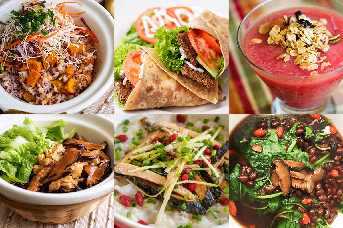 20% Off Wholesome & Healthy Meals | AENON The Health Kitchen ...
