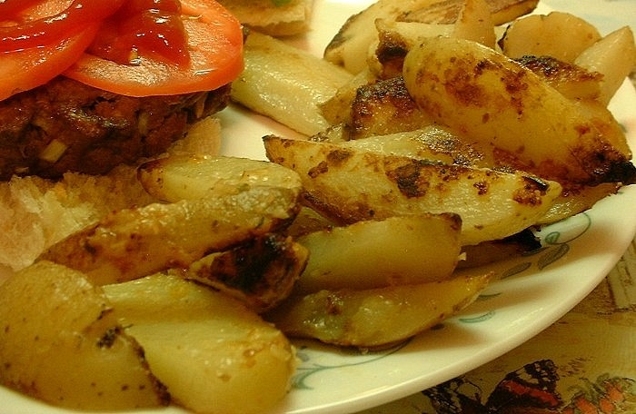 Zippy Oven French Fries Recipes