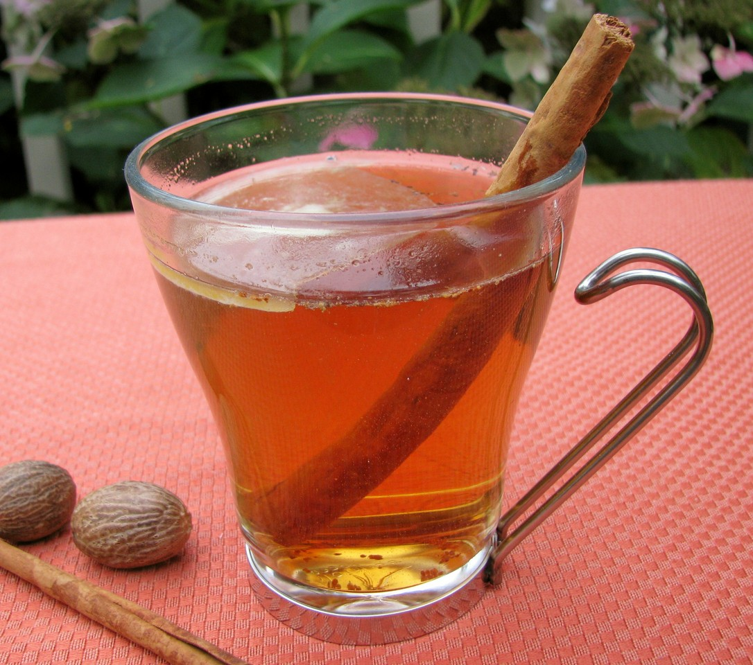 Hot Buttered Rum Recipes