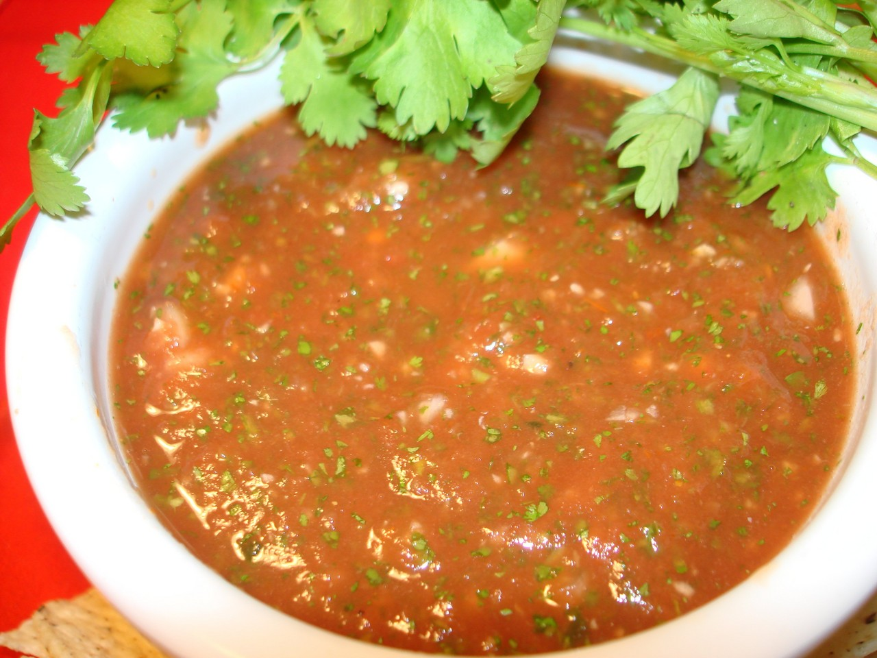 Simply The Best Salsa Recipes