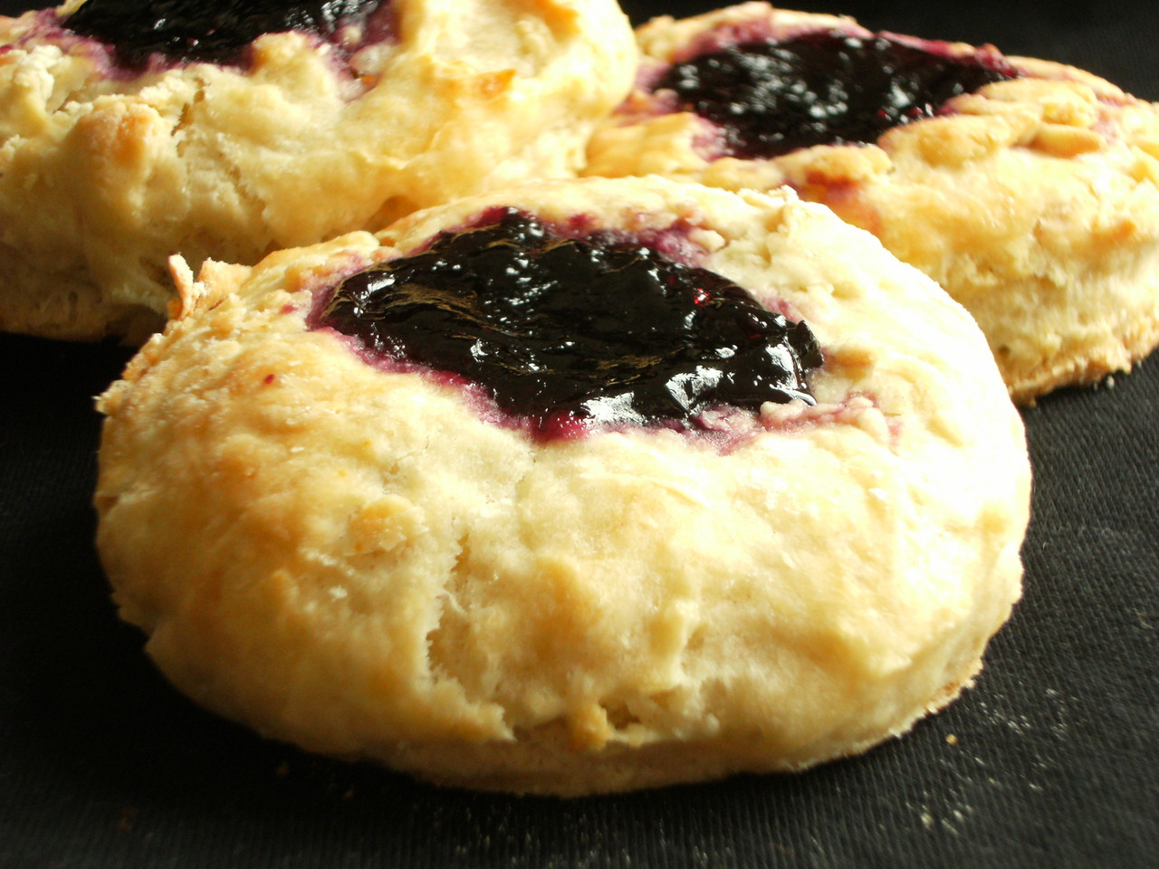 Cream Cheese Biscuits Recipes